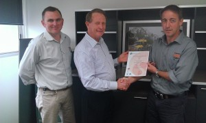 NQ Group ISO Quality Certification