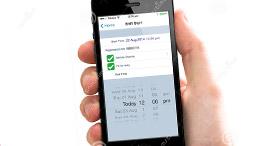 Mobile app f2020-temp