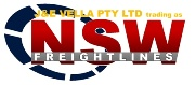 NSW Freightlines