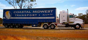 Coastal Midwest promotes launch of live bookings and track-and-trace with Freight2020 Online