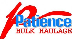 Patience Bulk Haulage are based in WA