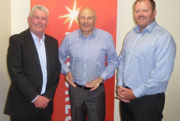 Progress presents CMS with 'fastest-growing partner' award 2016