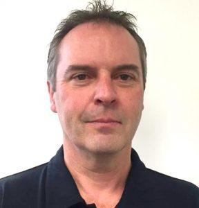 Leigh Cripps, SRT Logistics