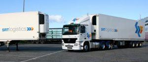 SRT Logistics, mission-critical FMCG carriers based in Tasmania, Australia