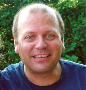 Mike Furgal, Progress Software