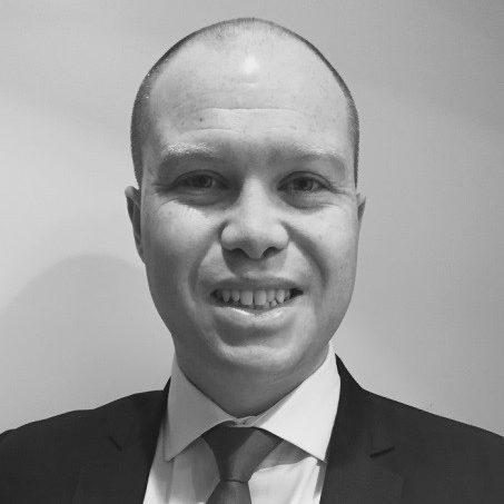 Tim Suffield, Associate Director, ANZ