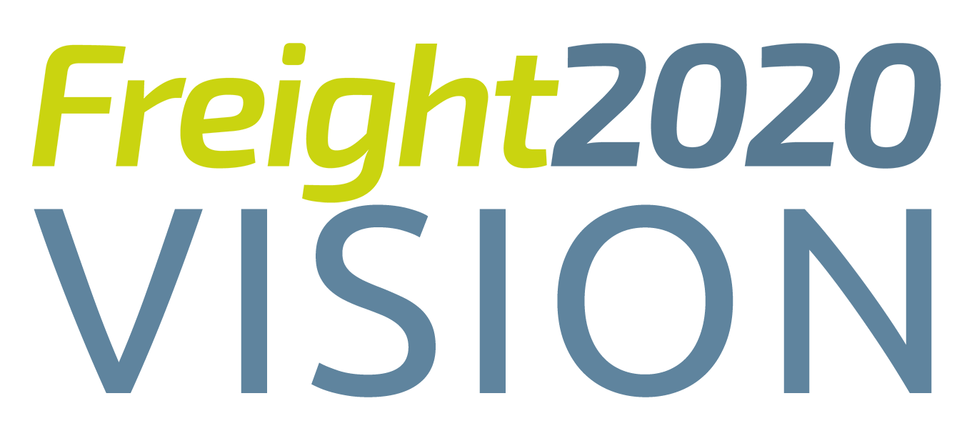 Freight2020 VISION