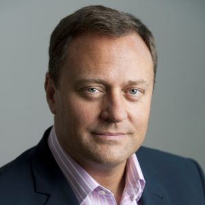 Mark Armstrong, Vice President and Managing Director International, (EMEA & APJ), Progress