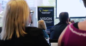 Freight2020 User Group Conference