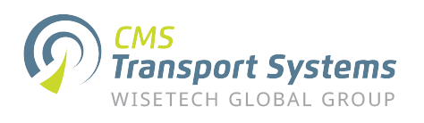 Transport Software | Freight2020 | CMS Transport Systems